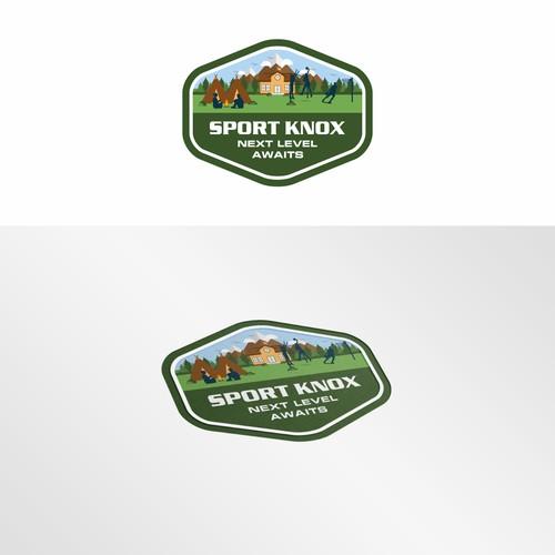 Sport Knox Logo