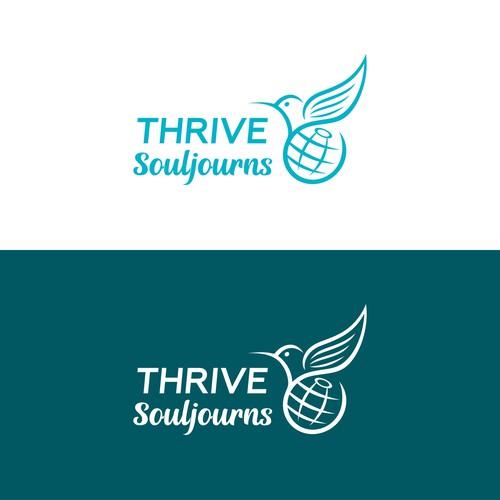 Logo concept foto Souljourns