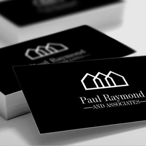Minimalistic and simple logo design