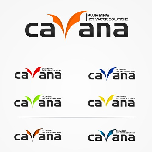 Create the next logo for Cavana