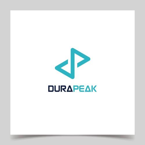 Logo für unsere Tools- und Outdoormarke DuraPeak