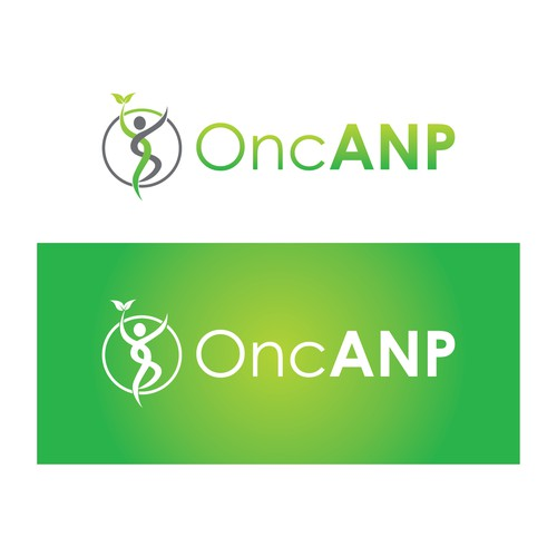 Design a professional logo for a national non-profit: OncANP!