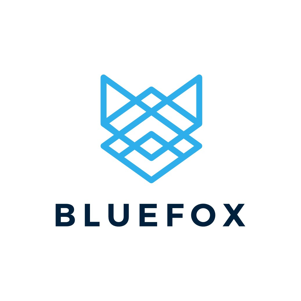 Blue Fox in search of an edgy athletic logo!