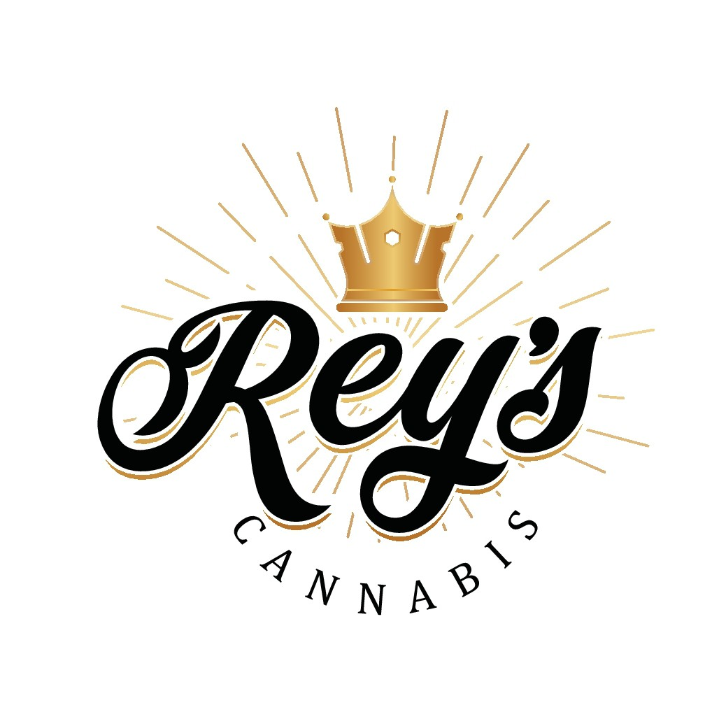 Create logo for Rey's Cannabis company. Winning designer gets free product in state of CA.