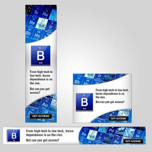 Bonron! Banner Ad - Winner