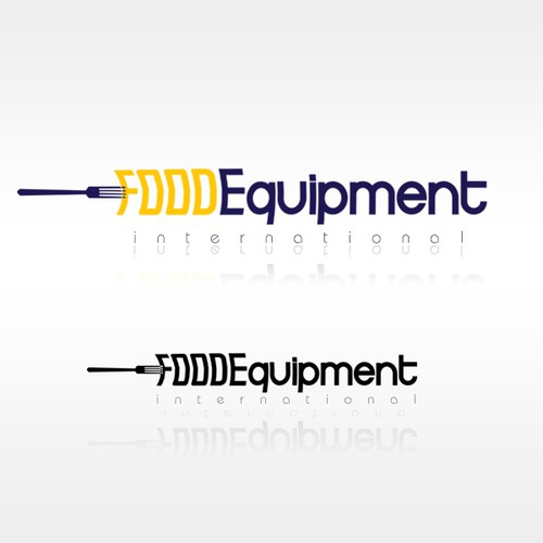 Logo Design for E-commerce Business - Restaurant Equipment Wholesaler and Retailer