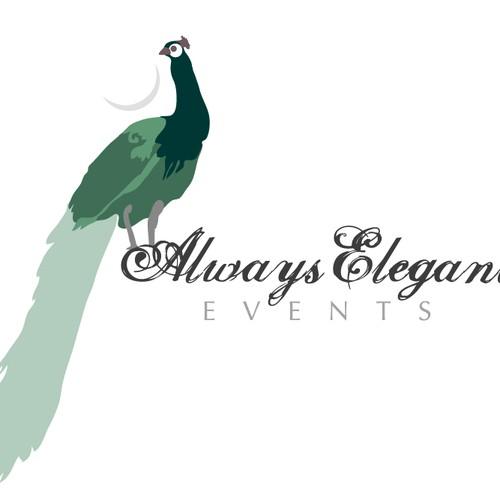 logo for Always Elegant Events LLC