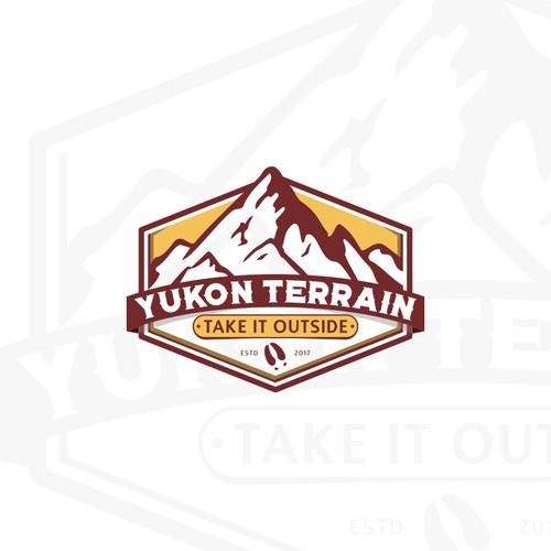 yukon terrain