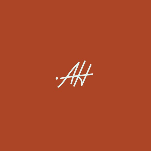 Brand Identity Concept for Alicia Hauff Studio