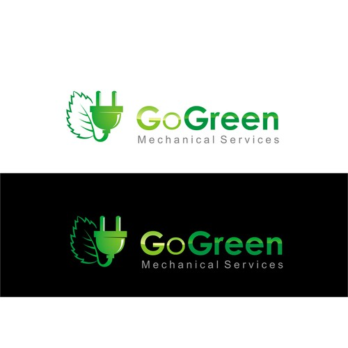 Amazing Logo Needed for a Company going Green