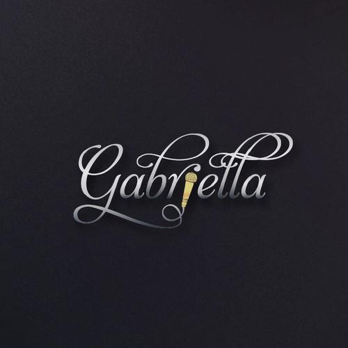 Logo Design for Gabriella