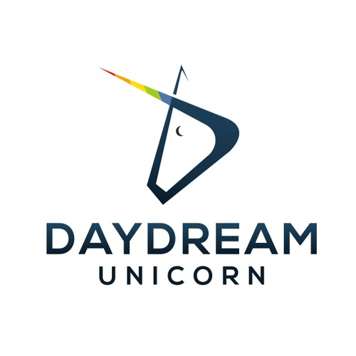daydream unicorn