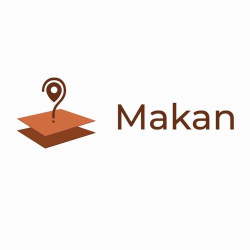 Logo design for Geolocation based App