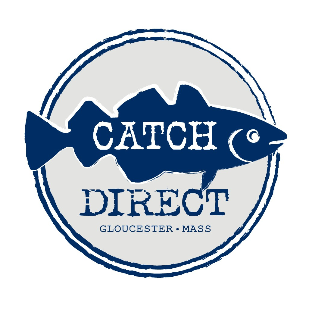 Fresh Seafood Delivery Company Needs an Inspired Logo