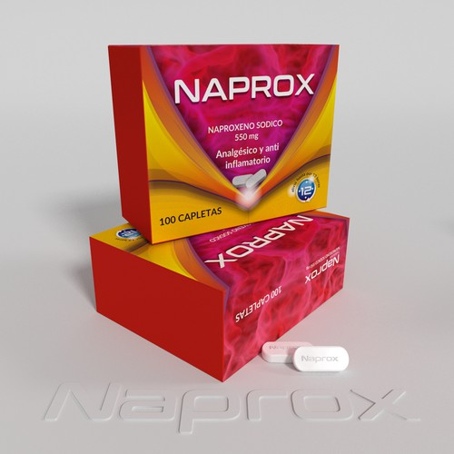 NAPROX TABLETS