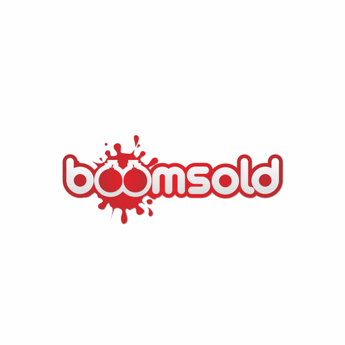 logo for BoomSold
