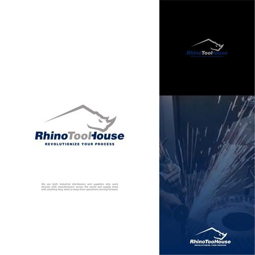 Rhino Tool House logo