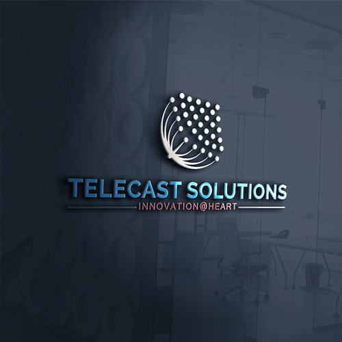 Telecast Logo