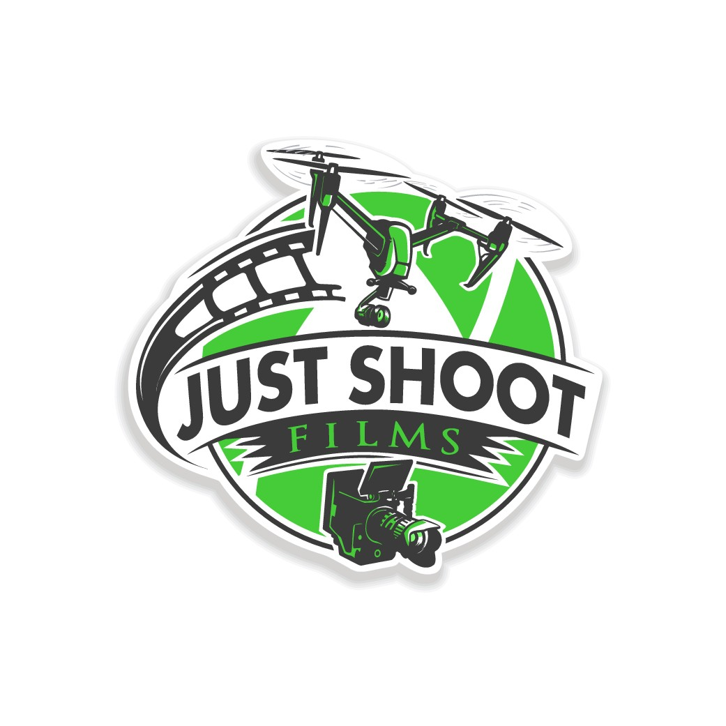 Production Company Just Shoot Films Needs an Amazing New Logo!