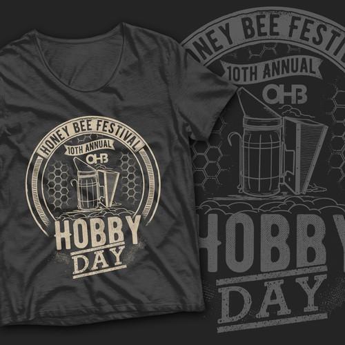 Hobby Day Honeybee Festival