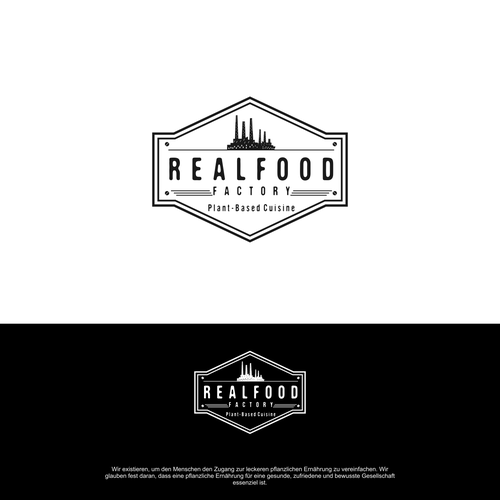 real food factory