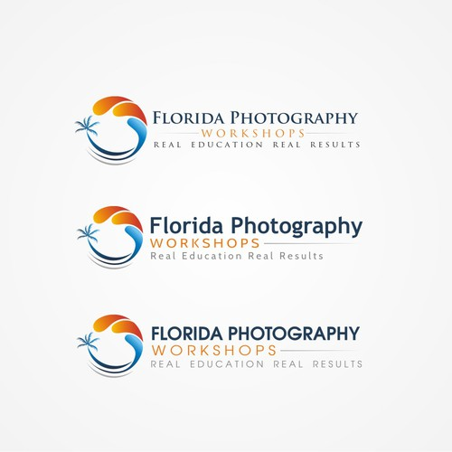 New name-- new look: The Florida Photography Workshops. Help us change our image!
