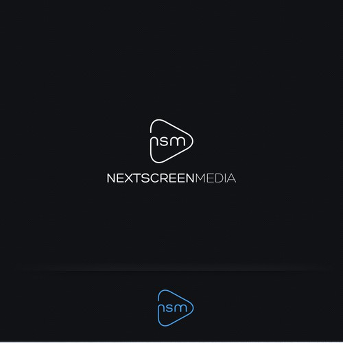 Help Next Screen Media with a new logo