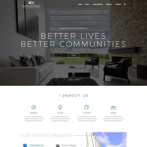 Better Living, Better Communities!