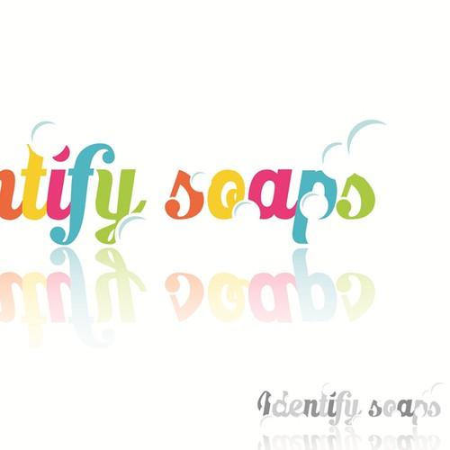 Identify Soaps needs a new logo
