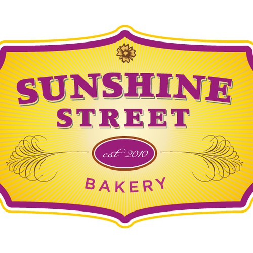 New Online Bakery Needs Sweet Logo