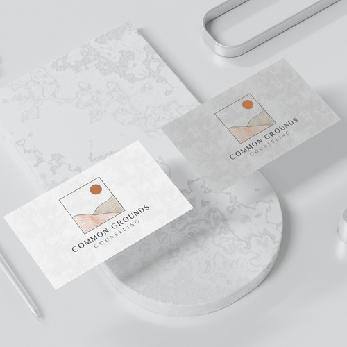 logo design for counseling