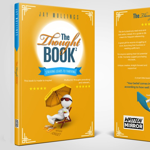 The Thought book