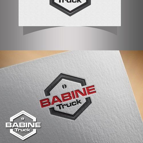 Create the next big truck dealer logo