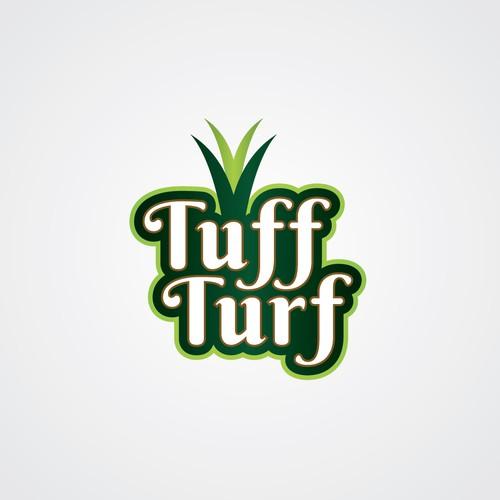 Logo Concept for TuffTurf
