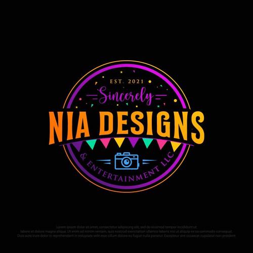 Sincerely Nia Designs & Entertainment LLC