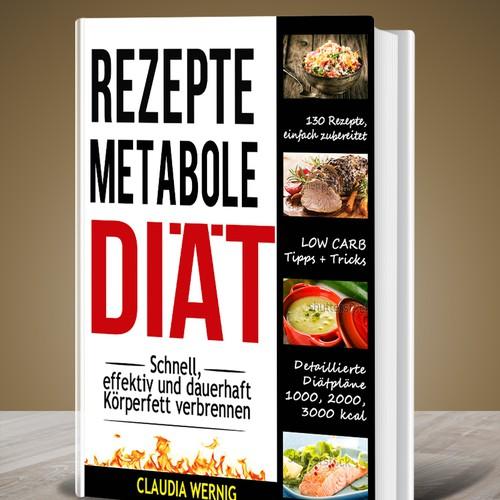 Cover for Diet Book Bestseller