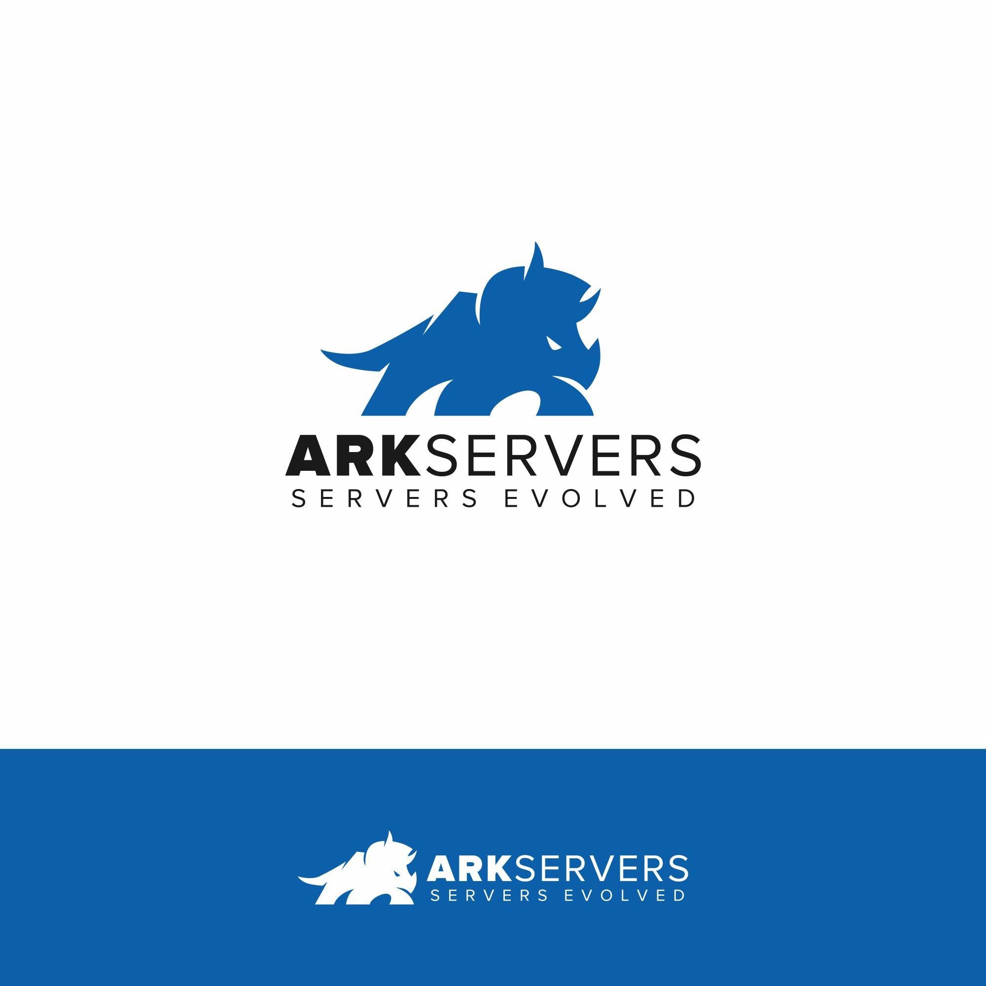 Design a logo for the fastest growing game server hosting company!