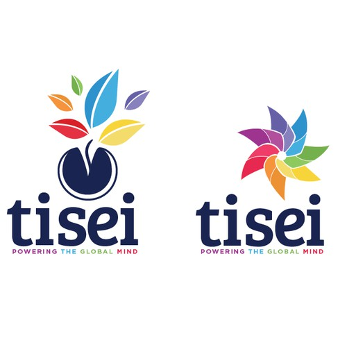 Help us to create the logo for the Interconnected Global Mind: Tisei.com