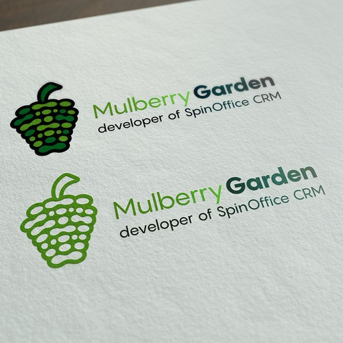 Fresh and clean software Mulberry! :)