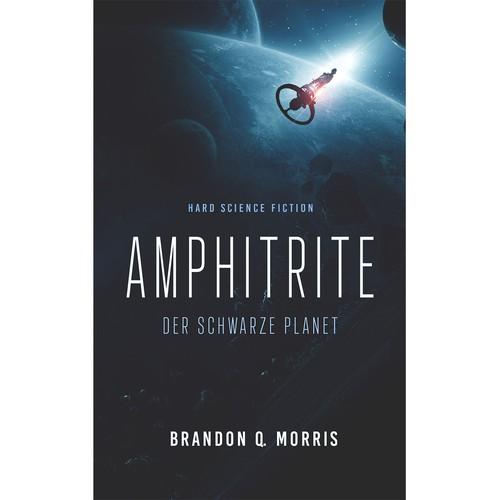 book cover ''Amphitrite''