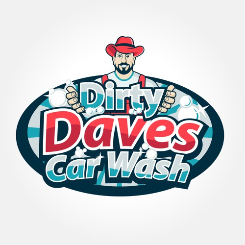DirtyDave Car Wash