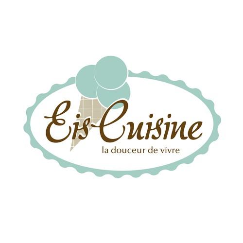 Logo Eis Cuisine
