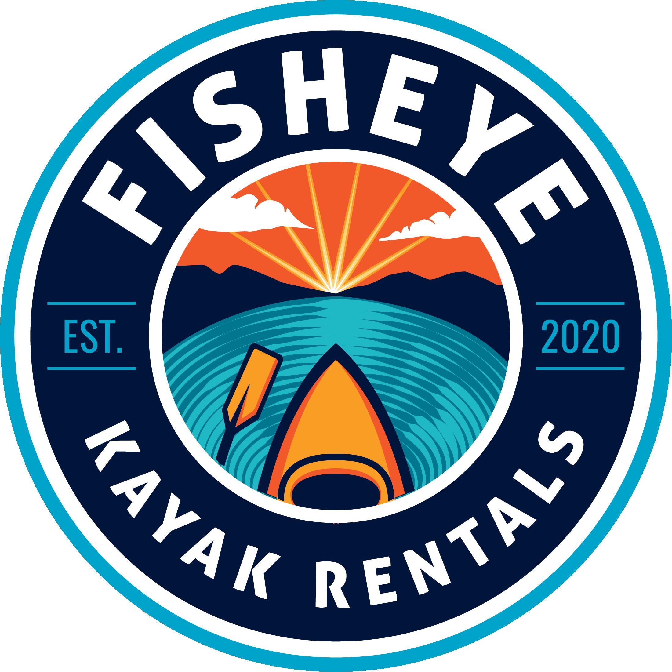 New kayak rental business seeks logo design to help establish our identity