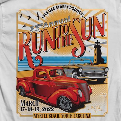 Run to the Sun 2022