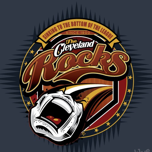 The Cleveland Rocks (a fictional sports team) Multiple Winners Possible