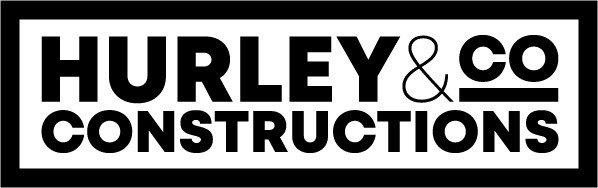 Hurley & Co Constructions needs Awesome new logo