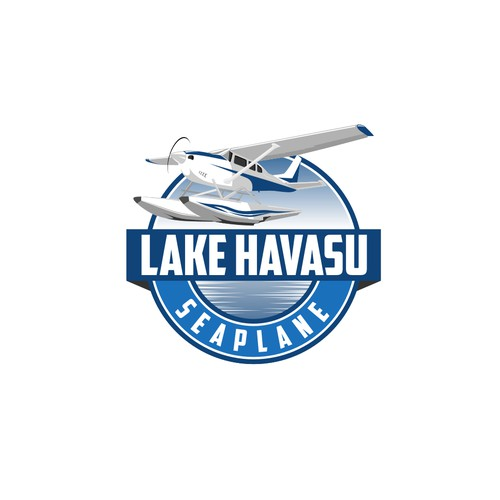 LAKE HAVASU SEAPLANE