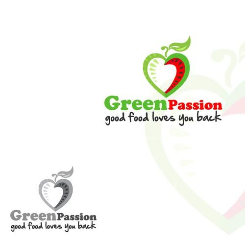 Nieuw logo gezocht voor Green Passion