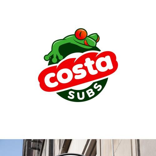 Subs Logo