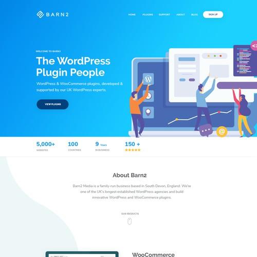 Wordpress Plugin Company